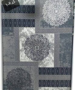 فرش ابیانه کد 106