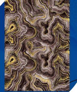 فرش ابیانه طرح سنگ انتیک 300100