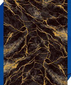 فرش ابیانه طرح سنگ انتیک300105