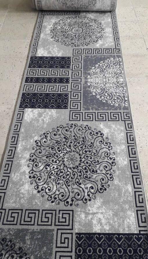 فرش ابیانه کد