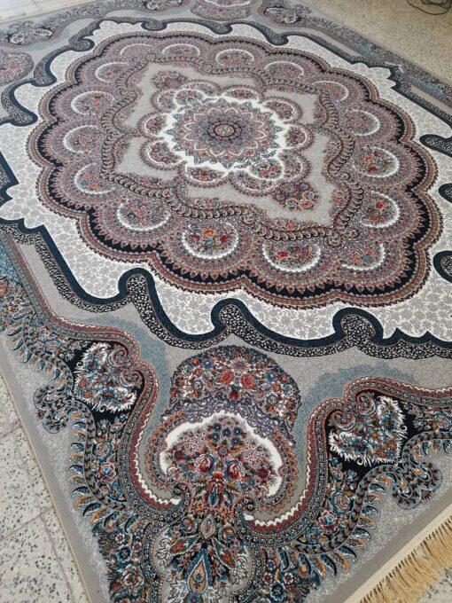فرش ابیانه باغ ملک فیلی